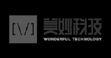 重庆美妙科技有限公司logo