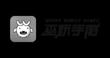 巫妖手游logo